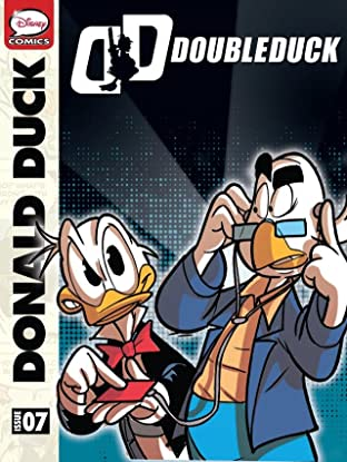 DoubleDuck #7: Total Reset Button