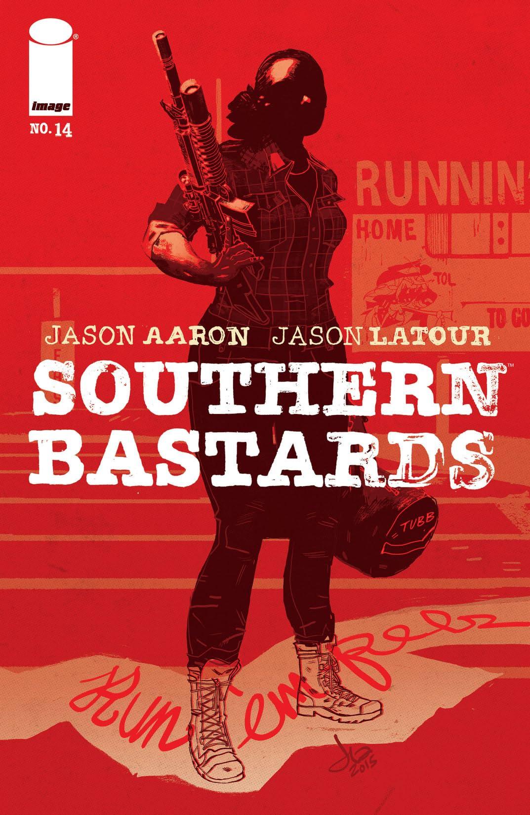 Southern Bastards #14