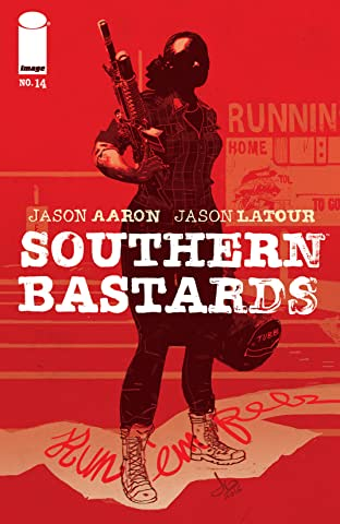 Southern Bastards No.14