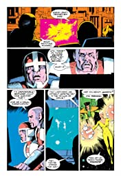 L.E.G.I.O.N. (1989-1994) #26