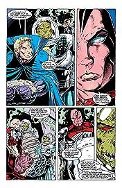 The Darkstars (1992-1996) #5