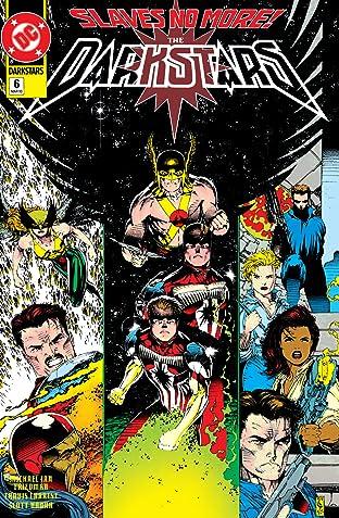 The Darkstars (1992-1996) #6