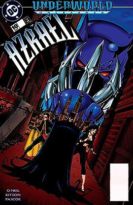 Azrael: Agent of the Bat (1995-2003) #10