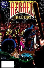 Azrael: Agent of the Bat (1995-2003) #11