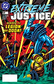 Extreme Justice (1995-1996) #17