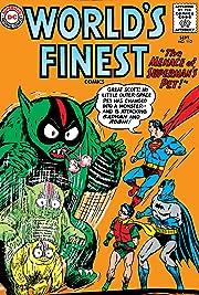 World's Finest Comics (1941-1986) #112