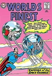 World's Finest Comics (1941-1986) #114