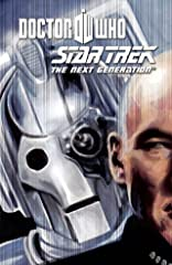 Star Trek: The Next Generation/Doctor Who: Assimilation Vol. 2