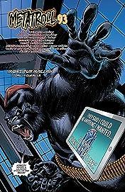 Teen Titans (2014-2016) #20