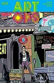 Art Ops (2015-2016) #8