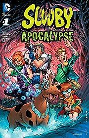 Scooby Apocalypse (2016-) #1