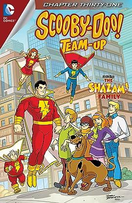Scooby-Doo Team-Up (2013-) #31