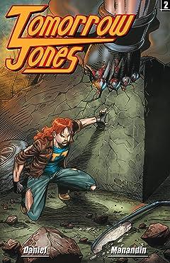 Tomorrow Jones #2