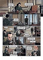 Sherlock Holmes et les voyageurs du temps Vol. 2: Fugit Irreparabile Tempus