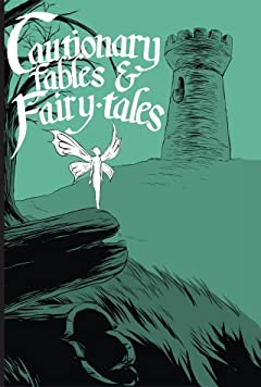 Cautionary Fables and Fairy Tales Vol. 1: Europe Edition