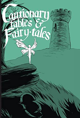 Cautionary Fables and Fairy Tales Tome 1: Europe Edition