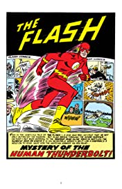 The Flash: The Silver Age Vol. 1