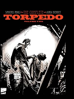 Torpedo Tome 2