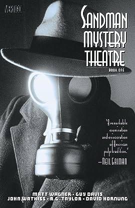 Sandman Mystery Theatre: Book One