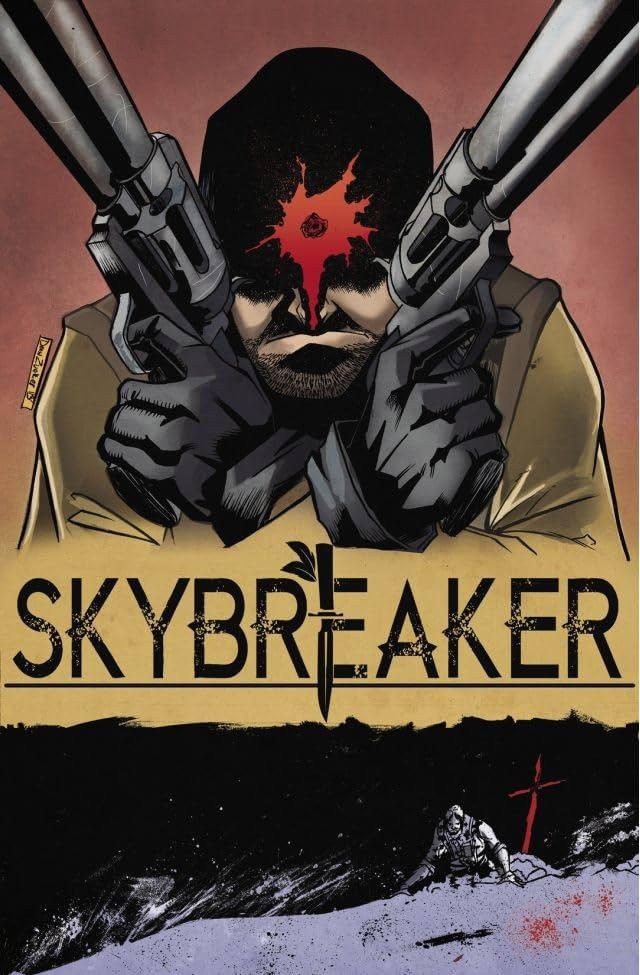 Skybreaker #1