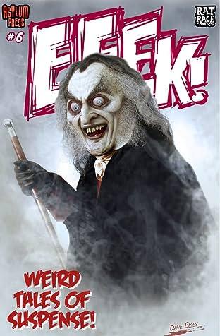 Eeek! #6