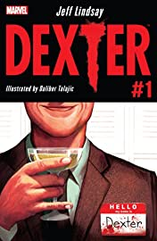 Dexter #1 (of 5)