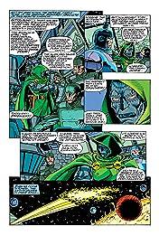 Fantastic Four (1961-1998) #380