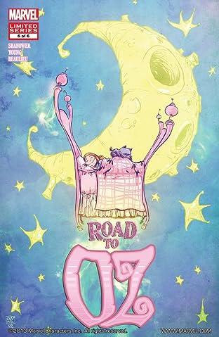 Road To Oz No.6 (sur 6)