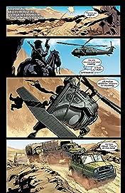 Ultimate Comics Ultimates #22