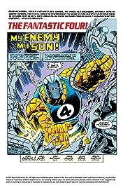 Fantastic Four (1961-1998) #384