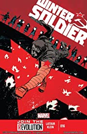 Winter Soldier #16