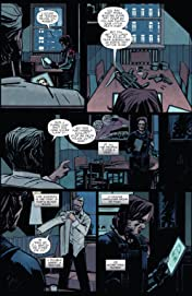Winter Soldier #16