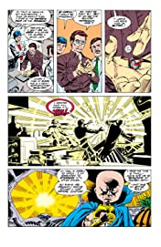 Fantastic Four (1961-1998) #389