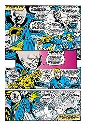 Fantastic Four (1961-1998) #392