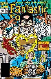 Fantastic Four (1961-1998) #393