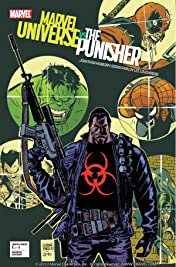 Marvel Universe vs. the Punisher #1 (of 4)