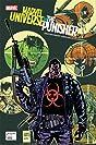 Marvel Universe vs. the Punisher #1