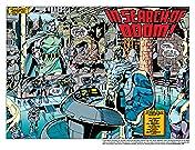 Fantastic Four (1961-1998) #396