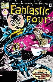 Fantastic Four (1961-1998) #399