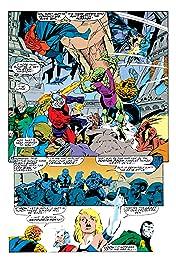 Fantastic Four (1961-1998) #401