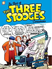 Best of the Three Stooges Vol. 2
