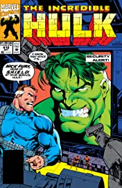 Incredible Hulk (1962-1999) #410