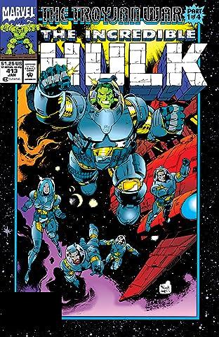 Incredible Hulk (1962-1999) #413