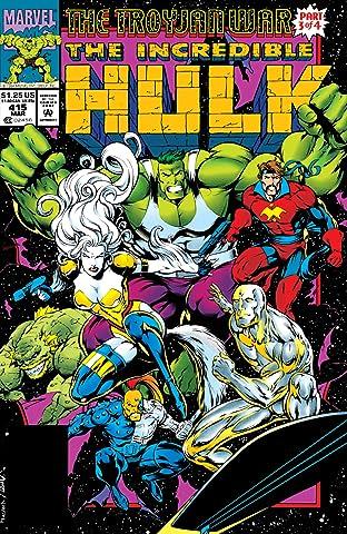 Incredible Hulk (1962-1999) #415