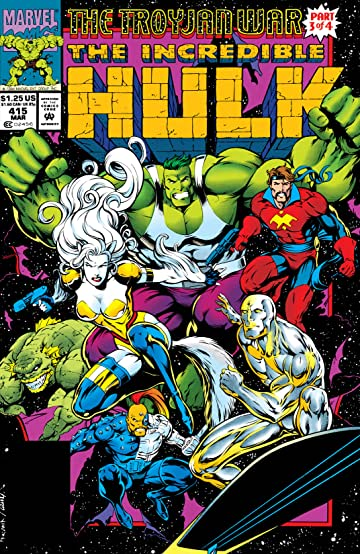 Incredible Hulk (1962-1999) #415