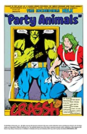 Incredible Hulk (1962-1999) #417