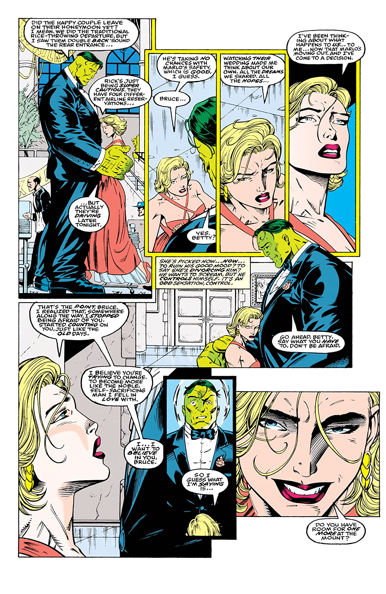 Incredible Hulk (1962-1999) #419