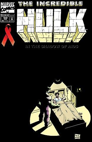 Incredible Hulk (1962-1999) #420