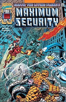 Maximum Security #2 (of 3)