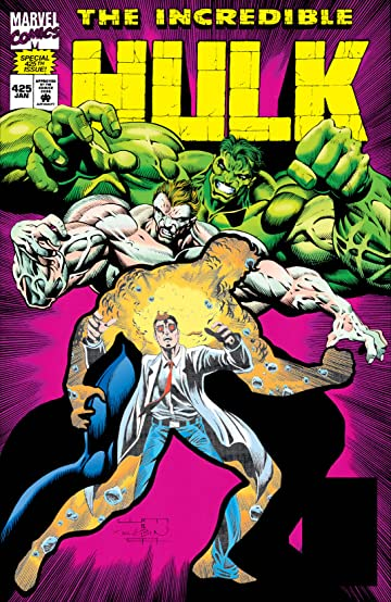 Incredible Hulk (1962-1999) #425